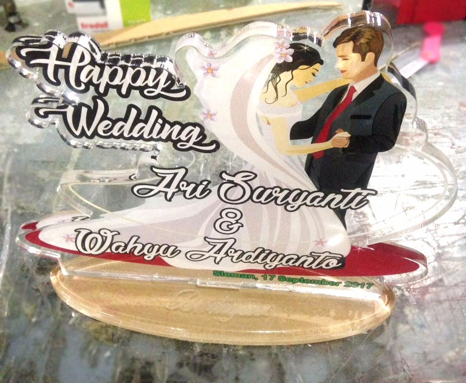Wedding Souvenir